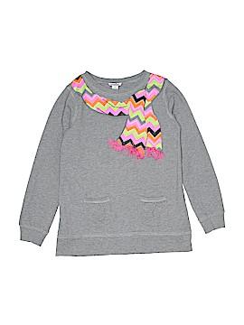 Hartstrings Sweatshirt Size 12