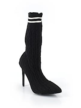 Liliana Boots Size 10