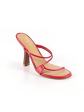 Newport News Heels Size 6 1/2