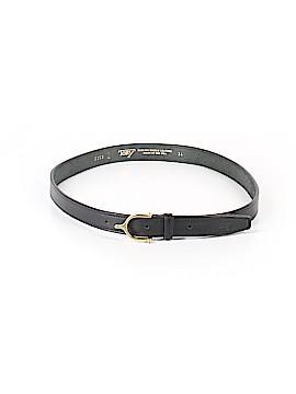 Tory by TRB Leather Belt 34 Waist