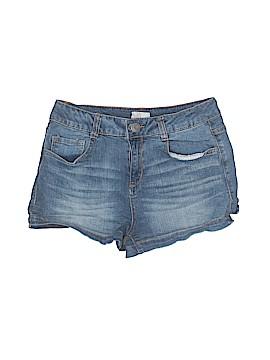 SO Denim Shorts Size 9