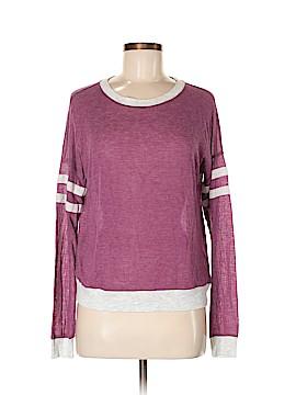 Live Love Dream Aeropostale Long Sleeve T-Shirt Size M
