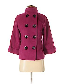 Express Design Studio Wool Coat Size 4