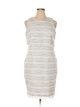 Karl Lagerfeld Paris Casual Dress Size 14