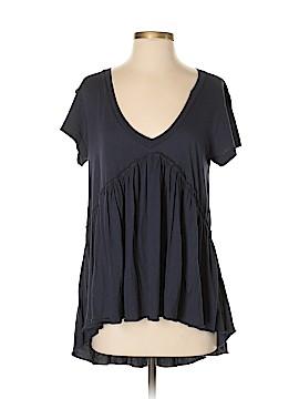 T.la Short Sleeve Top Size XS