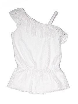 Amy's Closet Short Sleeve Top Size 16