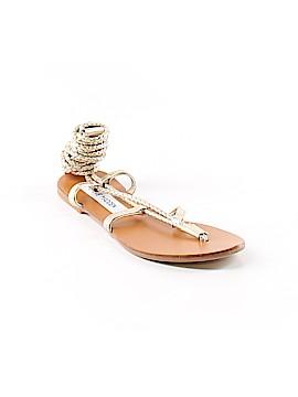 Steve Madden Sandals Size 5 1/2