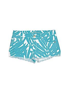 MICHAEL Michael Kors Denim Shorts Size 0