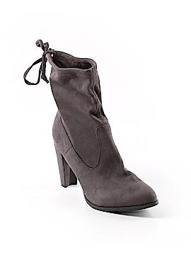 CATHERINE Catherine Malandrino Ankle Boots Size 7 1/2