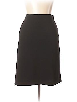 Isaac Mizrahi LIVE! Casual Skirt Size L