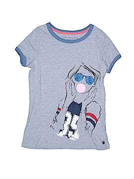Tommy Hilfiger Short Sleeve T-Shirt Size 16