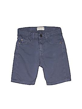 Zara Shorts Size 5