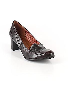 Naturalizer Heels Size 7 1/2