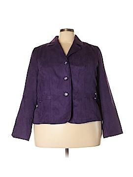 DressBarn Blazer Size 22 - 24 (Plus)