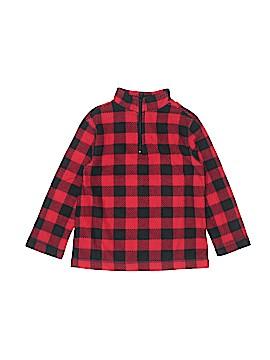 Okie Dokie Fleece Jacket Size 4T