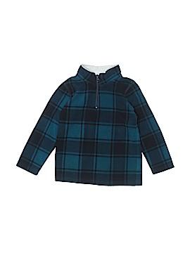 SONOMA life + style Fleece Jacket Size 4T