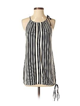Alvin Valley Sleeveless Silk Top Size XS