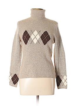 Jeane Pierre Turtleneck Sweater Size L