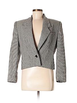 Kasper A.S.L. Wool Blazer Size 10