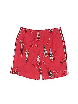 Ralph Lauren Board Shorts Size 3-6 mo