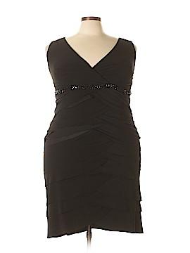Alex Evenings Casual Dress Size 16W