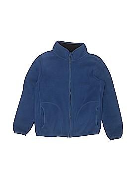 Uniqlo Fleece Jacket Size 9-10