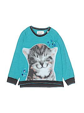 Mim Pi Long Sleeve T-Shirt Size 116 cm
