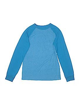 Cat & Jack Long Sleeve T-Shirt Size 16
