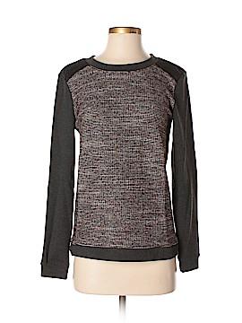 Hinge Sweatshirt Size S