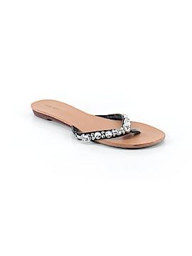 Nine West Flip Flops Size 11