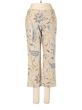 Petite Sophisticate Casual Pants Size 4
