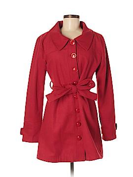 Emmelee Coat Size L