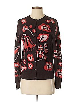 Brooks Brothers Cashmere Cardigan Size M