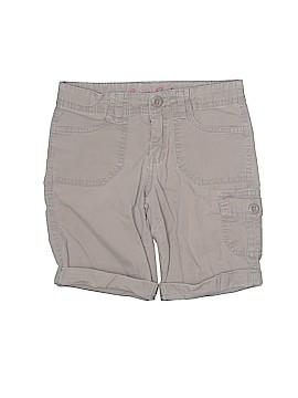 Green Soda Cargo Pants Size 7