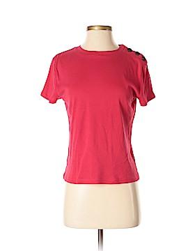 L-RL Lauren Active Ralph Lauren Short Sleeve T-Shirt Size S