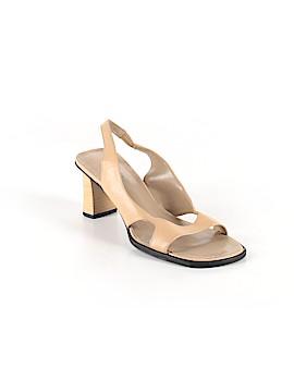 Nicole Heels Size 6