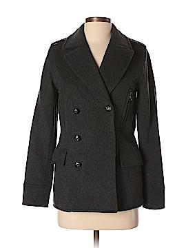 Izzue Wool Coat Size S