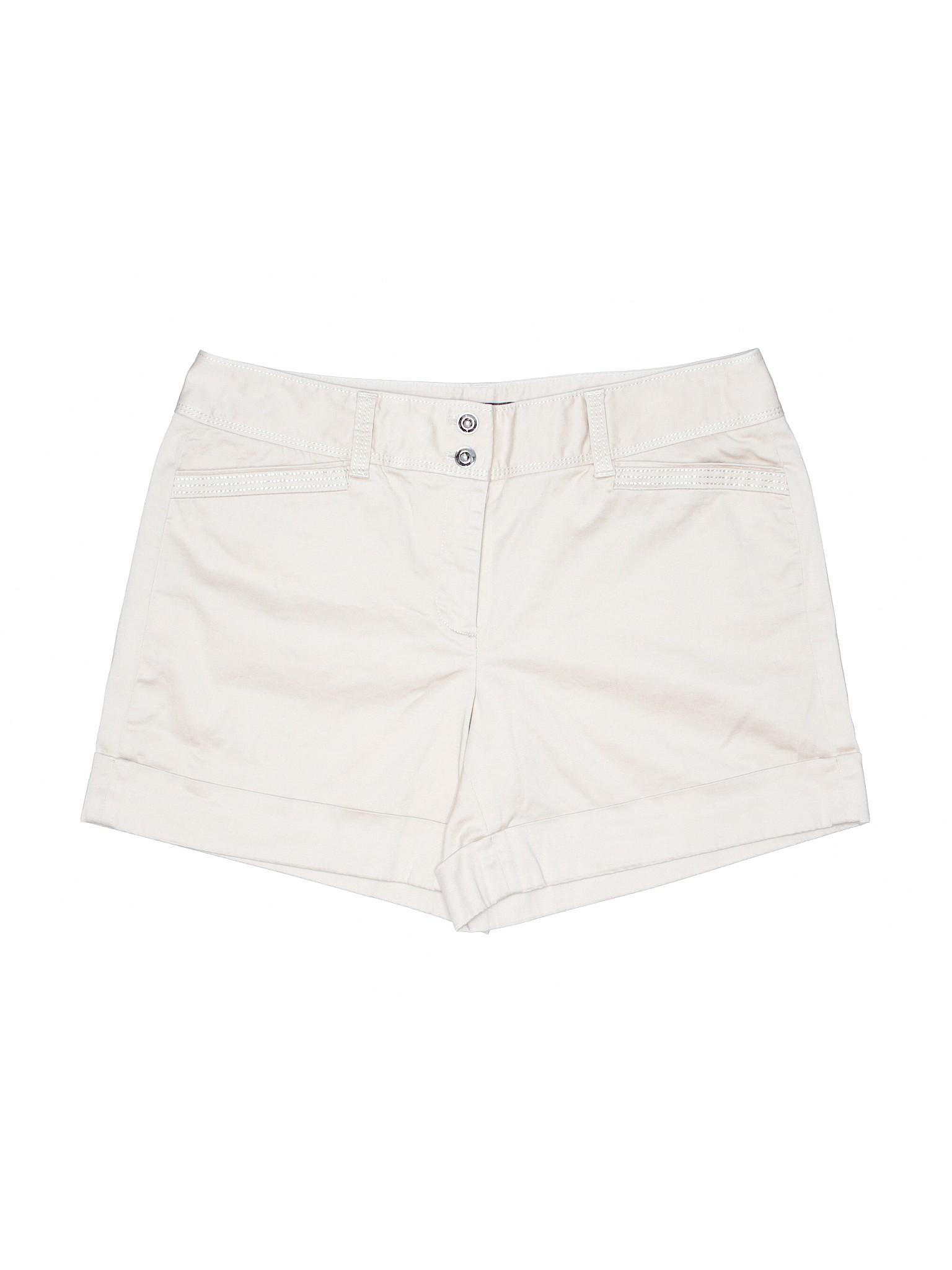 House Black Shorts Market Boutique White Khaki qZw5CCAg