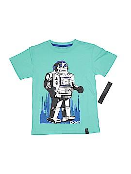 DKNY Short Sleeve T-Shirt Size 6