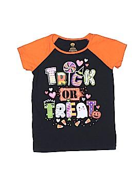 Pumpkin Short Sleeve T-Shirt Size 2X-large (Kids)