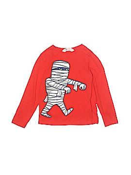 H&M Long Sleeve T-Shirt Size 4-6