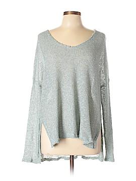 Lush Pullover Sweater Size L