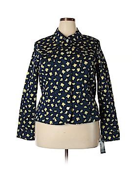 Charter Club Jacket Size XXL