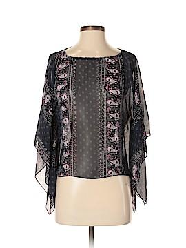 AX Paris Long Sleeve Blouse Size S