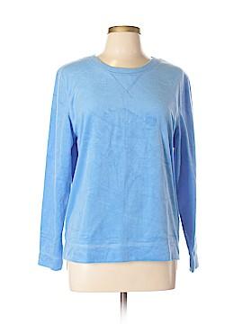 Hue Sweatshirt Size L