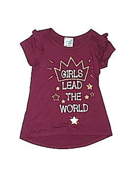 Lily Bleu Short Sleeve T-Shirt Size 4