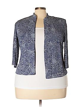 Alex Evenings Jacket Size 20W (Plus)