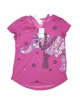 Self Esteem Short Sleeve T-Shirt Size L (Kids)