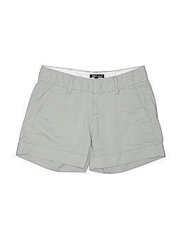 Dear John Khaki Shorts Size 0