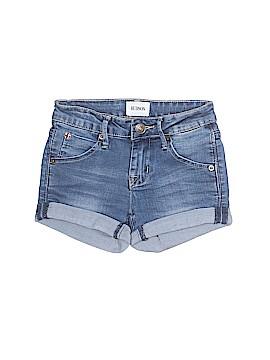 Hudson Jeans Denim Shorts Size 7
